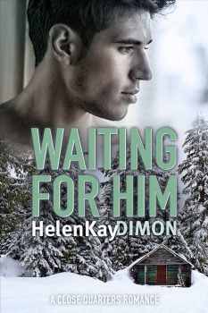 Waiting for Him by HelenKay Dimon